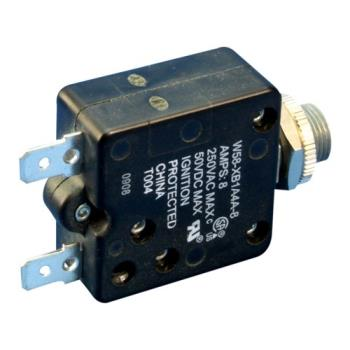 68480 - Original Parts - 421845 - 8A Breaker Product Image