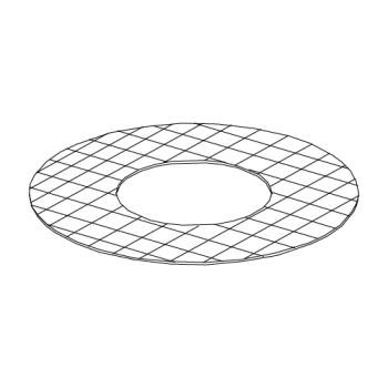 ROB101881 - Robot Coupe - 101881 - Vent Screen Product Image