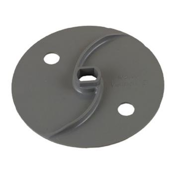 68578 - Robot Coupe - 102690S - Discharge Plate (D Series Models) Product Image