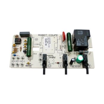 ROB103692 - Robot Coupe - 103692S - Control Board Product Image