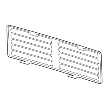 ROB104122 - Robot Coupe - 104122 - Ventilation Grid Product Image