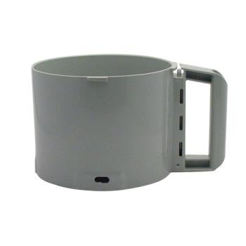 68528 - Robot Coupe - 112204 - Gray Bowl w/ Pin Product Image