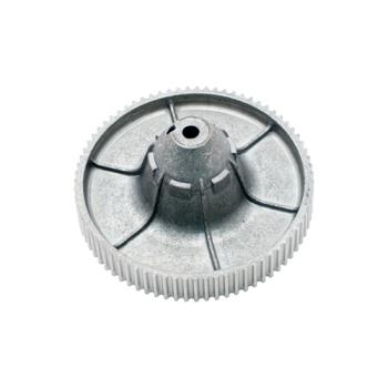 ROB117682 - Robot Coupe - 117682 - Large Pulley Product Image