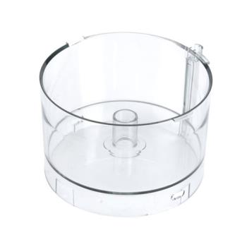 68615 - Robot Coupe - 117900 - 2 1/2 Quart Clear Bowl Product Image