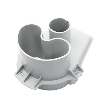 26351 - Robot Coupe - 118592S - Gray Continuous Feed Lid Product Image