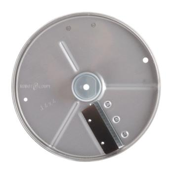 68694 - Robot Coupe - 27047 - 4 mm x 4 mm Julienne Disc (R288) Product Image