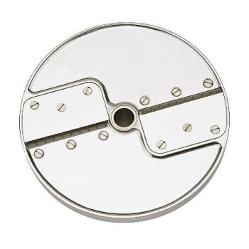 "ROB27072 - Robot Coupe - 27072 - 2 mm x 4 mm (5/64"" x 5/32"") Julienne Disc Product Image"