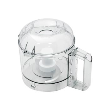 ROB27240 - Robot Coupe - 27240 - 3 Qt Clear Bowl Kit Product Image