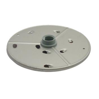 68506 - Robot Coupe - 27632 - 9 mm (11/32 in) Extra Coarse Grating Disc (R215) Product Image