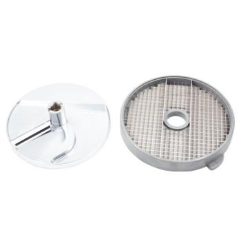 76549 - Robot Coupe - 28111 - 8 x 8mm (5/16in) - Dicing Kit Product Image