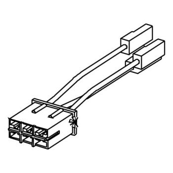 ROB29599 - Robot Coupe - 29599 - Flat Link Cable Product Image