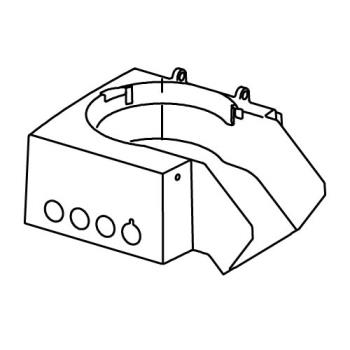 ROB29628 - Robot Coupe - 29628 - Bowl Assembly Product Image