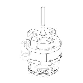 ROB303160 - Robot Coupe - 303160 - R2 Dice Motor Product Image