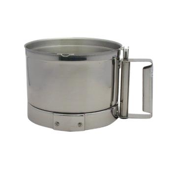 68544 - Robot Coupe - 39795 - R2 Stainless Steel Bowl w/ Pin Product Image