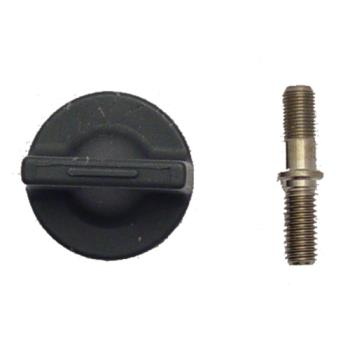 68516 - Robot Coupe - 39933 - Plate Securing Screw with Knob Product Image