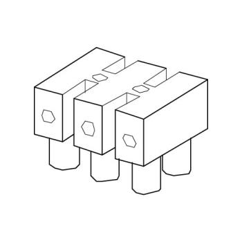 ROB500694 - Robot Coupe - 500694 - Terminal Block Product Image