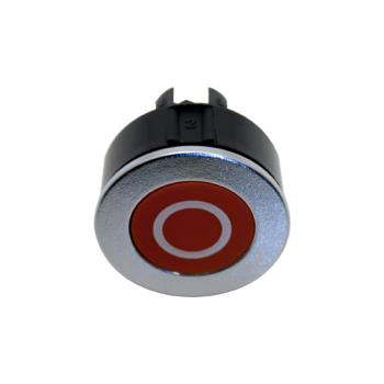 ROB502169 - Robot Coupe - 502169 - Red Knob Product Image