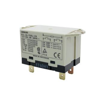 ROBR1090 - Robot Coupe - R1090 - Control Relay Product Image