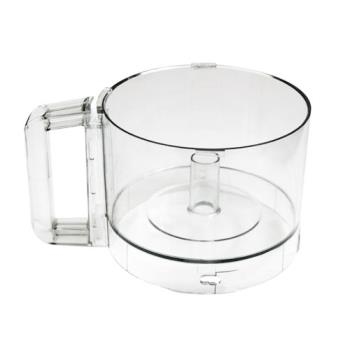 68686 - Robot Coupe - ROB112203S - 3 qt Clear Bowl Product Image