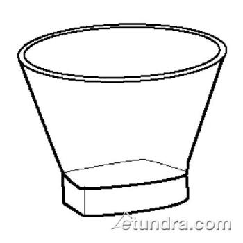 WAR012971 - Waring - 012971 - Funnel Product Image