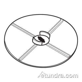 WAR027102 - Waring - 027102 - Ejector Disc Product Image