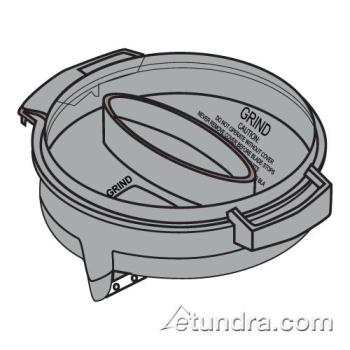 WAR502552 - Waring - 502552 - Grinding Lid Assembly Product Image