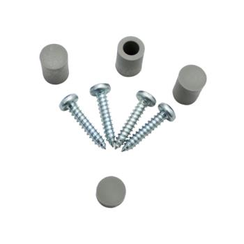 ROB39368 - Robot Coupe - 39368 - Screws w/ Caps Product Image