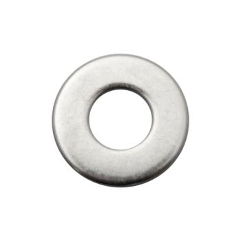 NEM45150 - Nemco - 45150 - Stainless Steel Flat 1/4 Washer Product Image