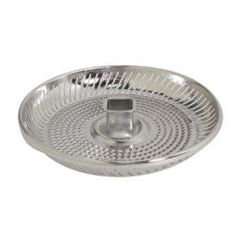 68324 - Sunkist - 4A - Strainer With Square Center Hole Product Image
