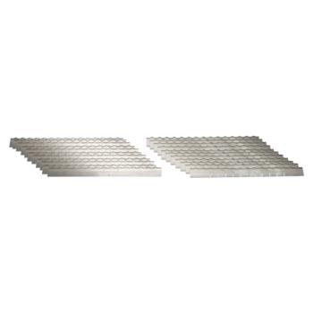 NEM55923 - Nemco - 55923 - 1/2 in Square Cut Blade Kit Product Image