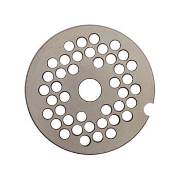 "65586 - Commercial - Economy 1/4"" Chopper Plate #12 Product Image"
