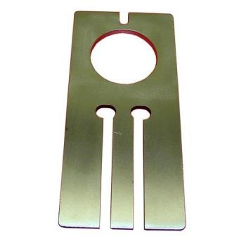 262506 - Hobart - 123934 - S/S Chopper Comb Product Image