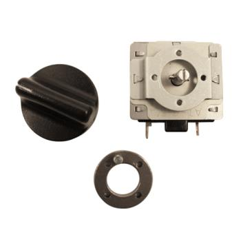 26909 - Globe - X10137 - Timer and Knob Product Image