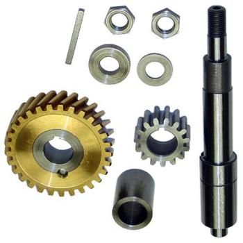 262859 - Hobart - 293615 - Worm Wheel Shaft Kit Product Image