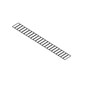 NEM55242 - Nemco - 55242 - Left Spacer Assembly Product Image