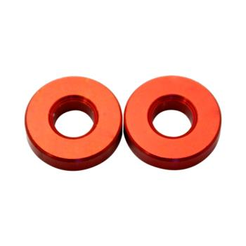 NEM555342 - Nemco - 55534-2 - 3/16 in Cut Red End Spacer Product Image