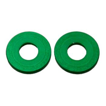 NEM555346 - Nemco - 55534-6 - 3/8 in Cut Green End Spacer Product Image