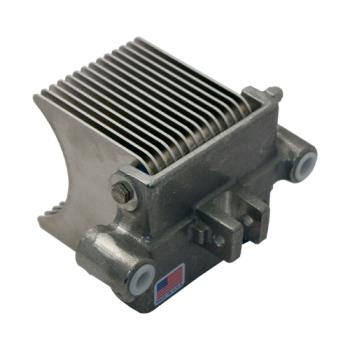NEM555402 - Nemco - 55540-2 - 1/4 in Cut Pusher Assembly Product Image
