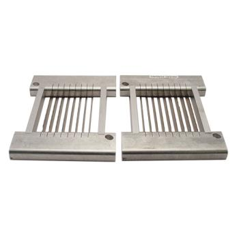 68273 - Nemco - 56539-1 - 3/16 in Easy Onion Slicer II™ Blade Assembly (17 Blades) Product Image