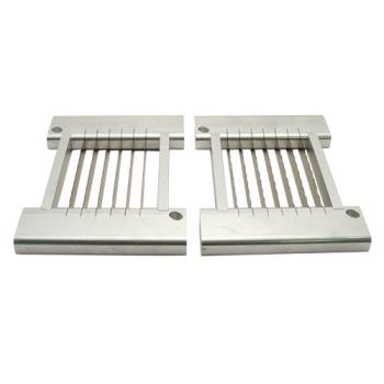 68274 - Nemco - 56539-2 - 1/4 in Easy Onion Slicer II™ Blade Assembly Product Image