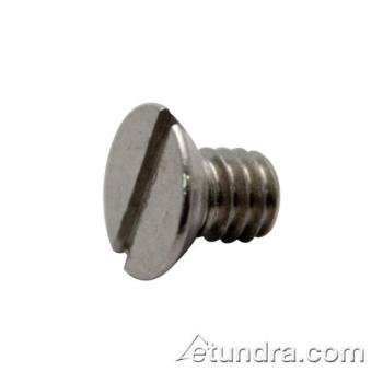 NEM45100 - Nemco - 45100 - Stainless Steel FHM 8-32 x 1/4 Spiral Fry Screw Product Image