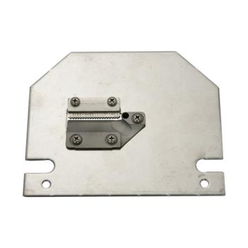 NEM55707G - Nemco - 55707-1-G - Garnish Cut Face Plate and Blade Assembly Product Image
