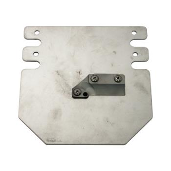 NEM55707R - Nemco - 55707-1-R - RibbonFry™ Face Plate and Blade Assembly Product Image