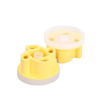 8005876 - Prince Castle - 106-072S - Sweetn Yel Wheel Dispens Kit Product Image