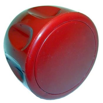 65344 - Berkel - 827A-00040 - Slicer Carriage Knob Product Image