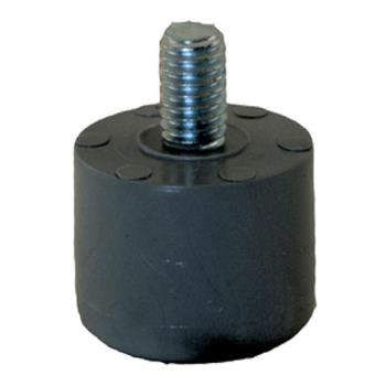 65368 - Commercial - 12060 - Screw in Foot Product Image