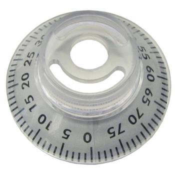65318 - Commercial - 12127 - Indexing Knob Ring Product Image
