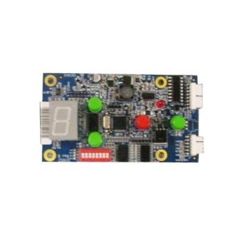 GLO011002 - Globe - 011002 - 3000 Series Controller Board Product Image