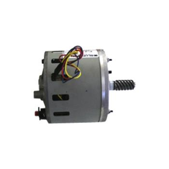 GLO110041 - Globe - 110041 - 115 Volt Motor Assembly w/ Reset Button Product Image