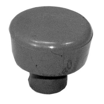 281002 - Globe - 263 - Rubber Foot Product Image
